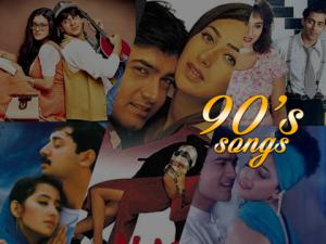 Bollywood 90's