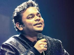 A R Rahman Hits