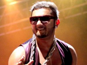 Yo Yo Honey Singh Hits