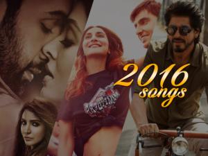 2016 Songs
