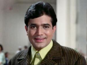 Rajesh Khanna Hits