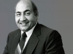 Mohammed Rafi Hits