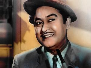 Kishore Kumar Hits