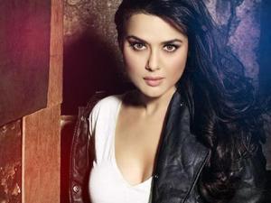 Preity Zinta Hits