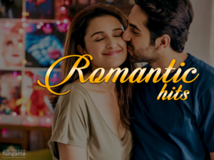 Romantic Hits