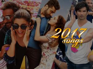 2017 Songs