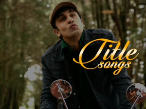 Title Songs