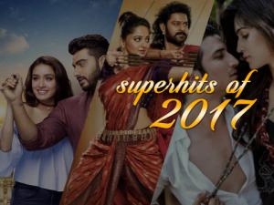 Super Hits of 2017