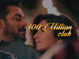 100 Million Club