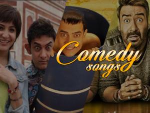 Comedy Songs